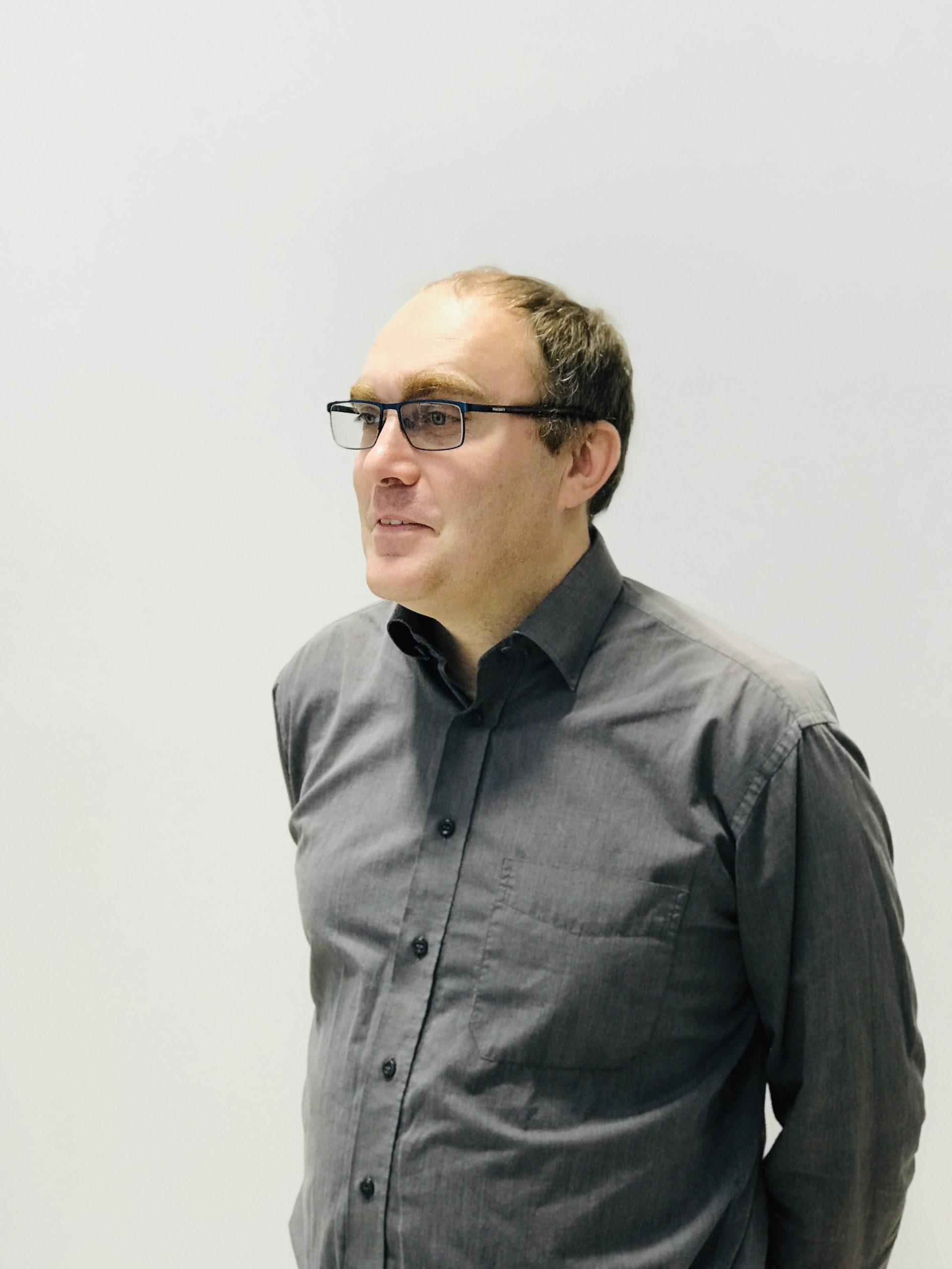 Allan Larsen