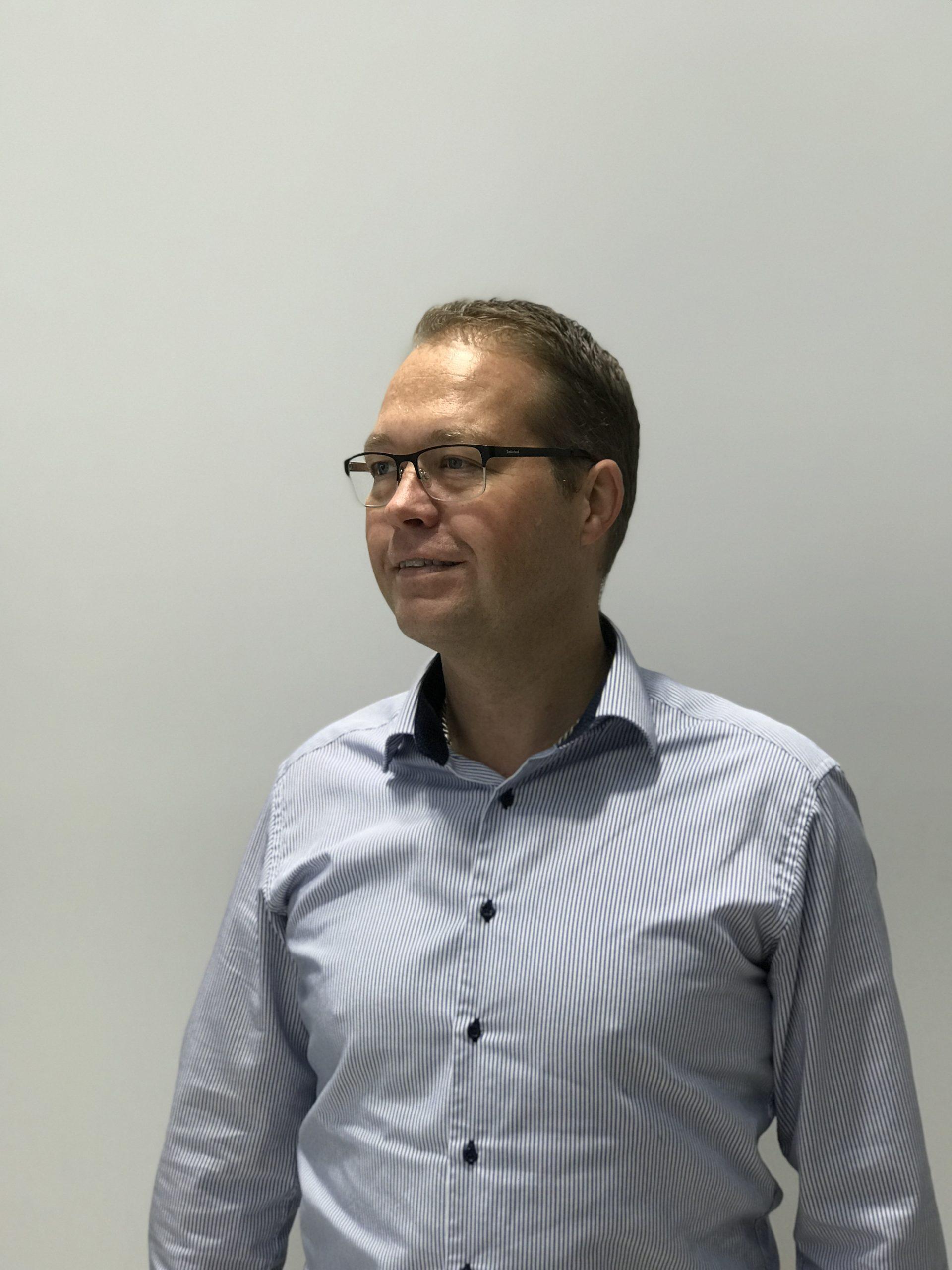 Jesper Seehusen