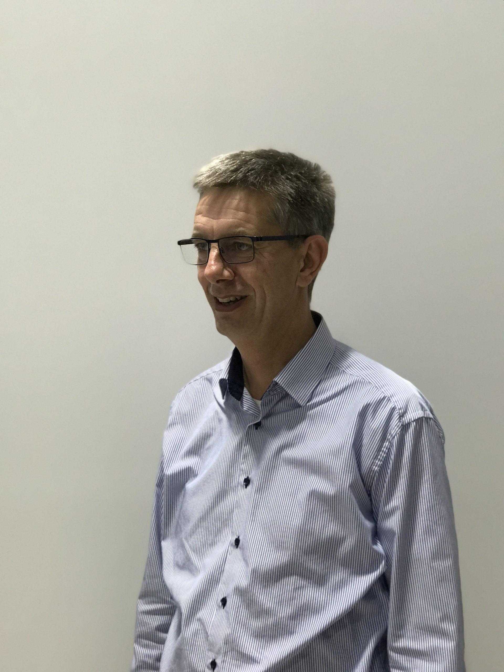 Morten Mandsberg
