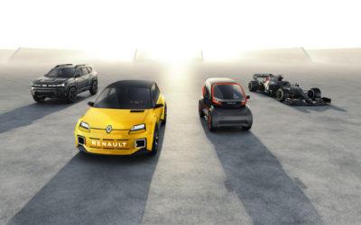 Ny æra hos Renault begynder